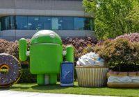 AndroidGarden