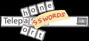 new set telepathwords