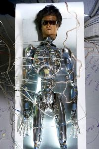 enthiran information