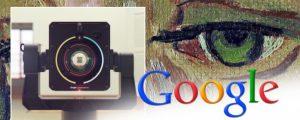 new set giga pixel camera