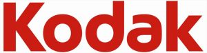 new set kodak logo