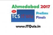 tcs-it-wiz-2017-Ahmedabad
