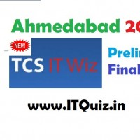 tcs-it-wiz-2017-Ahmedabad