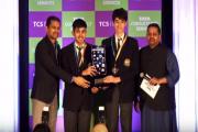 TCS IT Wiz National Finals 2017