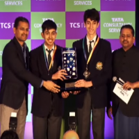 TCS IT Wiz National Finals 2017