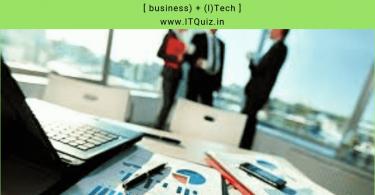 Information Technology Quiz Questions | TCS IT Wiz Questions