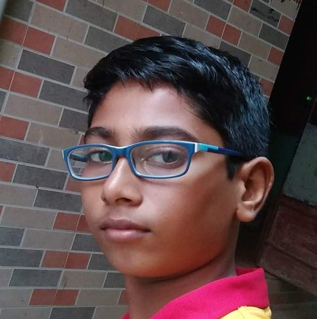 Venu Aravindh
