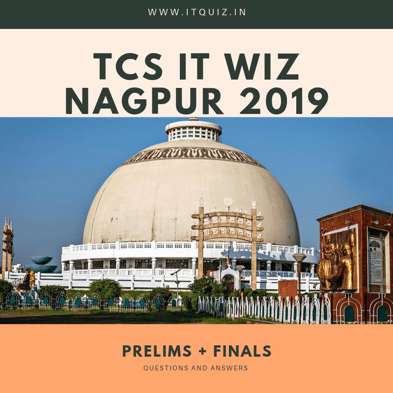 tcs-it-wiz-nagpur-2019