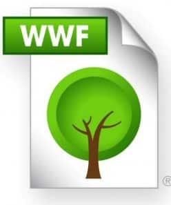 .WWF logo